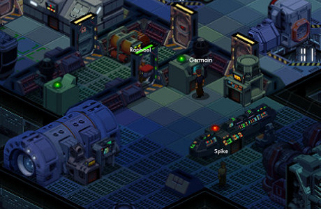 Space Haven Spaceship Colony Sim Inspired By Rimworld Dwarf - Spaceship design game